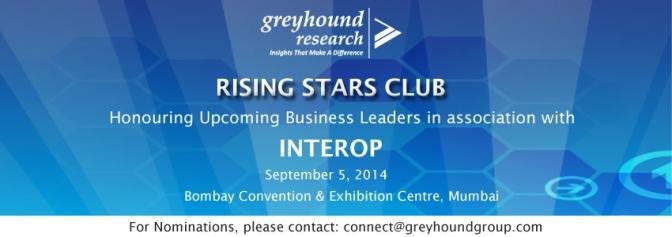 Website Banner Rising Stars Club