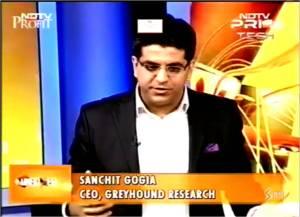 Sanchit Vir Gogia