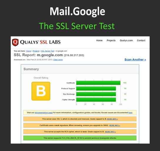 Mailgoogle