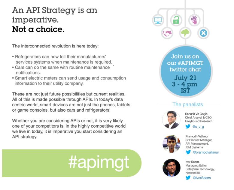 API Chat