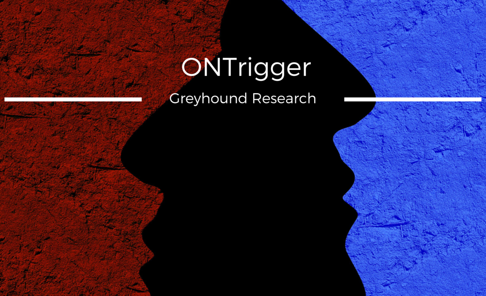 View ONTrigger: Executive-Dialogue Series by Greyhound Network TV