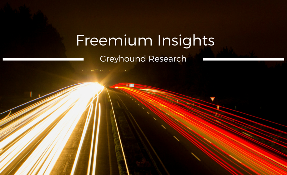 Read Freemium Research: Industry Updates, Opinions & Predicitions